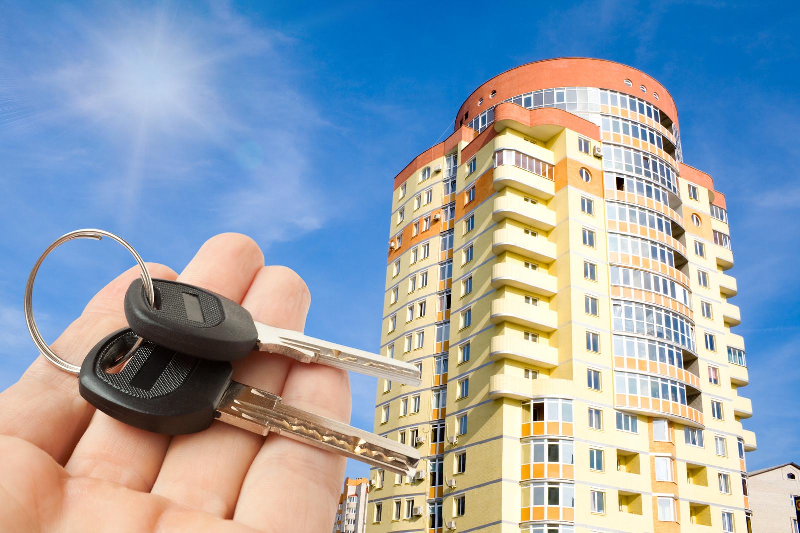Вибір місця для проживання та переваги квартири