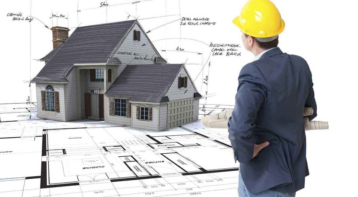 Строительство дома: основные советы